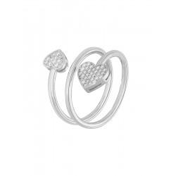 Marea Jewels anillo plata...