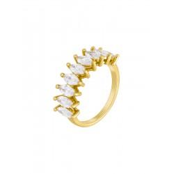 Marea Jewels, anillo plata...